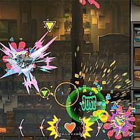 Switch《狂鼠之死》序章系统模式详细介绍
