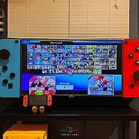 又一款巨型Switch在日本问世