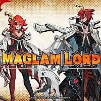 Switch魔剑创造动作RPG游戏《MAGLAM LORD》将于今冬发售