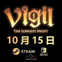 Switch《守夜人:长夜》预告公布 将于10月15日发售