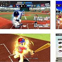 Switch《职业棒球家庭竞技场2020》今天正式发售