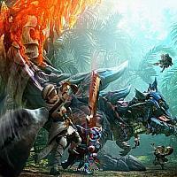 传Switch《怪物猎人》新作或将于明年3月发售