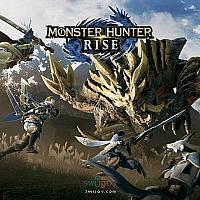 Switch《怪物猎人:崛起》发售后的更新内容曝光