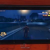 国外玩家通过反编译为Switch移植《GTA3》