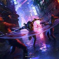 Switch版《幽灵行者》将于10月28日同步发售