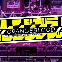 Switch像素风RPG《橙色的血液》将于10月1日发售
