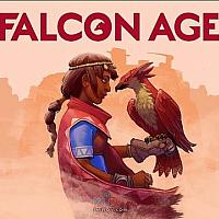 Switch版《猎鹰时代》将于10月8日发售