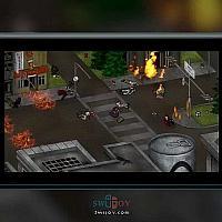 Switch《喋血街头》回归版将于下月发售