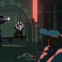 Switch版《疾速追杀Hex》将于12月5日发售