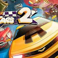 Switch《超级玩具车2》开启预售 将于下周发售
