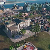 Switch版《海岛大亨6》将于11月6日发售