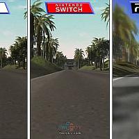 Switch版《英雄不再》与Wii和PS3版对比视频曝光