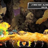 Switch《狂鼠之死》公开7部宣传片 游戏玩法深入解析