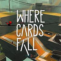 Switch解谜游戏《Where Cards Fall》将于明年初发售