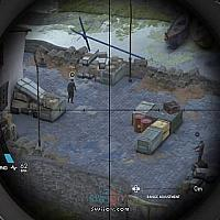 Switch《狙击精英4》22分钟实机演示曝光