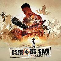 Switch《英雄萨姆合集》将于11月17日发售