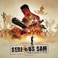 Switch《英雄萨姆合集》现已正式发售