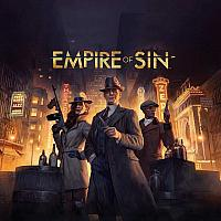 Switch《罪恶帝国》将于2021年2月25日发售