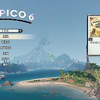 Switch《海岛大亨6》中文版延期至12月17日发售