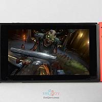 Switch《毁灭战士:永恒》新预告片公开 将于12月8日发售
