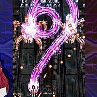 Switch《雷电4 x Mikado Remix》将于2021年4月22日发售