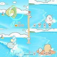 Switch《集合啦!角落小伙伴小镇》明年4月发售