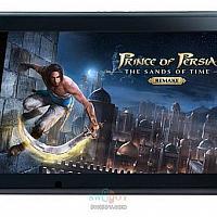 育碧商城泄露Switch版《波斯王子:时之砂》或将明年3月发售