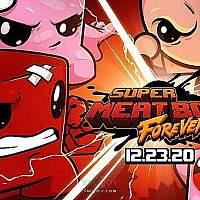 Switch《永远的超级食肉男孩》将于本月23日发售