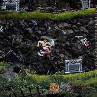 卡普空Switch新作《魔界村:Resurrection》将于明年2月发售