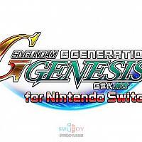 Switch《SD高达G世纪:创世》繁中版将于3月25日发售