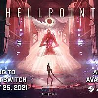Switch版《地狱时刻》将于2月25日发售