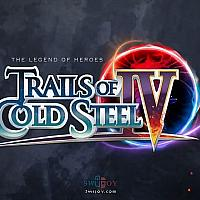Switch《英雄传说:闪之轨迹4》欧美版将于4月9日发售