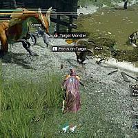 Switch模拟器可以基本流畅地运行《怪物猎人:崛起》试玩版