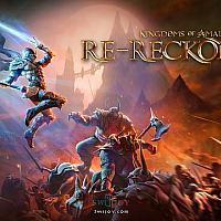 Switch《阿玛拉王国:惩罚 重置版》实体版包含完整游戏 将于3月发售