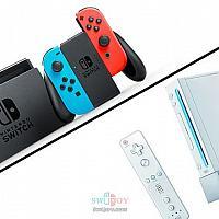 古川俊太郎:Switch的下一个目标是超越Wii的销量