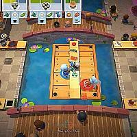 Switch《胡闹厨房2》情人节期间在线服务会员可免费游玩
