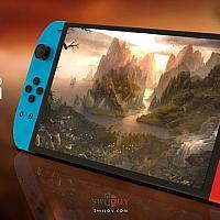Super Switch或将有当前机型无法运行的独占游戏