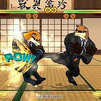 Switch动物格斗游戏《动物之斗》中文版将于4月22日发售