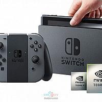 现款Switch芯片或将于2021年内停产
