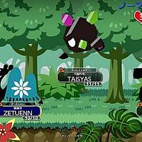 Switch学习机《打字冒险》游戏将于4月22日发售