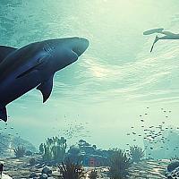 Switch求生游戏《食人鲨》将于3月25日发售