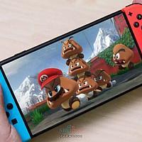 任天堂正为Super Switch大量采购新型720P七英寸屏幕
