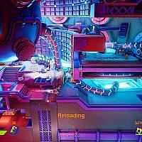 Switch《百战天虫:大混战》计划于2021年内发售