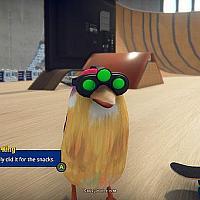 Switch《滑板鸟》宣传片公布 将于2021年内发售