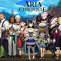 Switch策略RPG游戏《艾莉亚纪元战记》将于7月8日发售