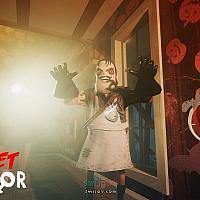 Switch多人恐怖游戏《神秘邻居》将于今夏发售