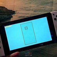 玩家成功移植诺基亚贪食蛇到Switch上
