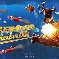 国行Switch版《雷曼:传奇》将于4月15日发售