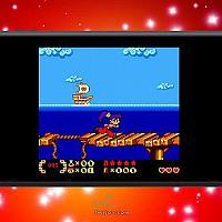 Switch版桑塔系列初代游戏《桑塔》将于本月发售