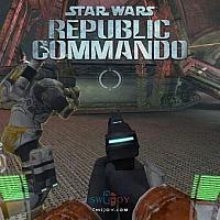 Switch《星球大战:共和国突击队》严重掉帧亟待解决